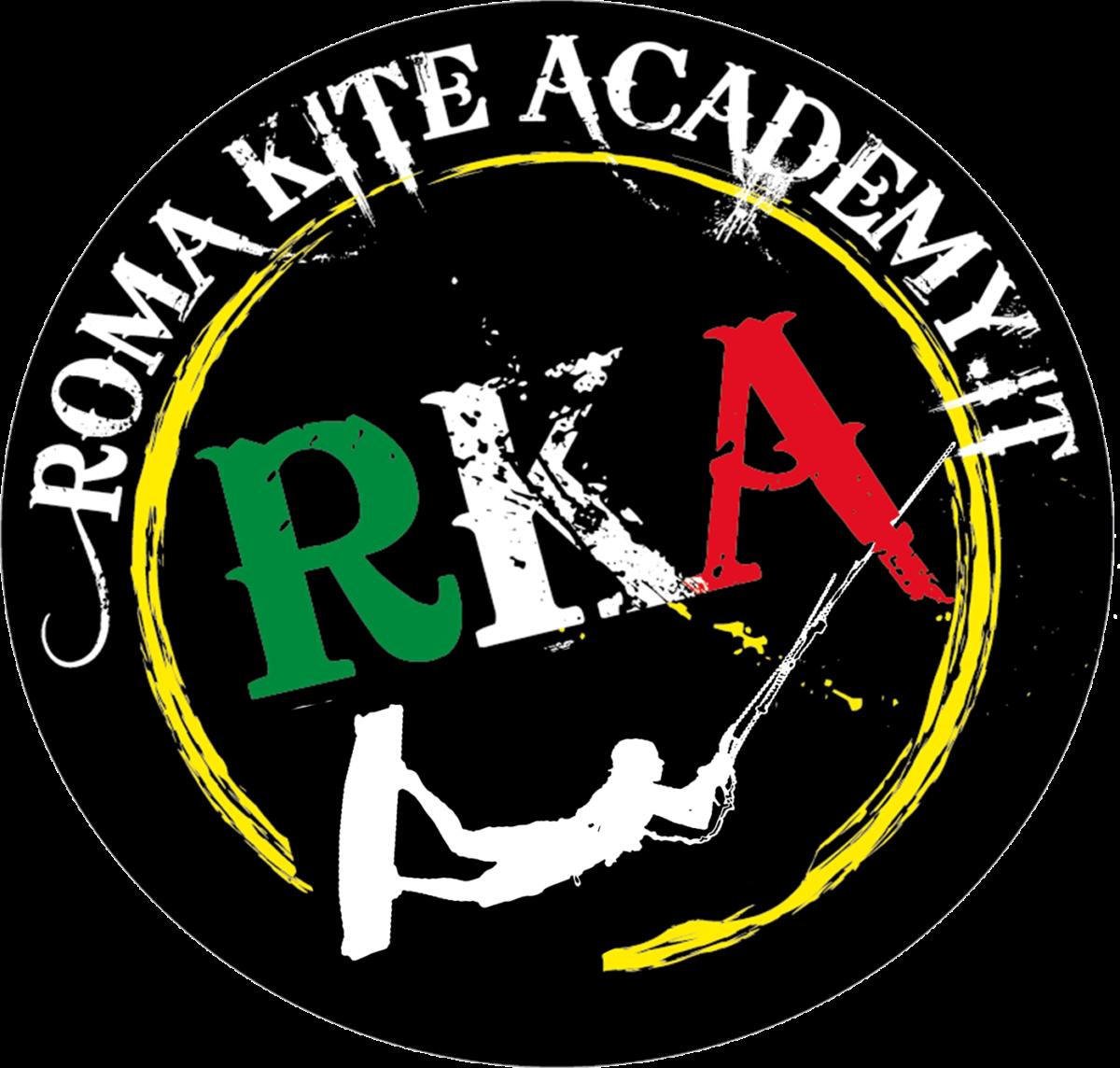 Roma Kite Academy (sede legale)